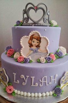 Princesa sofía cumpleaños - Buscar con Google