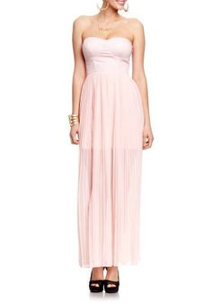 2B Kate Pleat Double Slit Maxi Dress 2b Day Dresses Seashell-xs 2b by bebe,http://www.amazon.com/dp/B00B9COC2U/ref=cm_sw_r_pi_dp_dI6mrb1BYF87W1J0