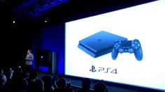 Sony has announced the #PS4 Pro, #Price, release Date and other specifications   #Sony #PS4Pro #PS4specifications