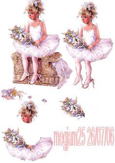 . ballerina