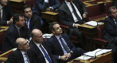 Αποχώρησε και η ΝΔ από την Ολομέλεια – Σφοδρές αντιδράσεις της αντιπολίτευσης για το «μπαράζ» τροπολογιών