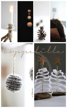 WABI SABI - simple, organic living from a Scandinavian Perspective.: BlogLove: Simple & Natural at Loppelilla