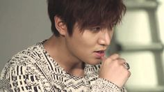 Lee Min Ho 이민호 @Star1 Magazine Photoshoot (Vol 25, April 2014 issue) _Pa...