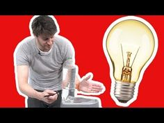 How does light bend? - Live Experiments (Ep 30) - Head Squeeze - YouTube