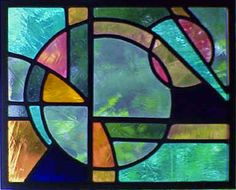 Stained Glass Panels For Your Home