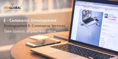 Whether you're #planning to launch a new Ecommerce website or upgrade the #actual one, our expert Ecommerce developers can provide you with the right benefit to avail a #successful online store in a timely and #cost-effective manner. visit: https://indglobal.in/ecommerce-website-development-company/