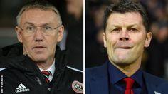 Bolton Wanderers: Nigel Adkins & Steve Cotterill shortlisted for manager's job