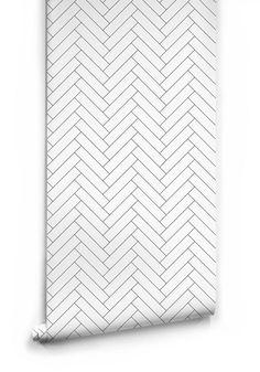 Tile Progress Wallpaper from Something for Simon