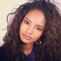 Malaika Firth (April 2011 - September 2014) - Page 2 - the Fashion Spot