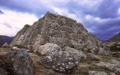Pirámide de Grecia