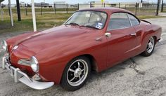 Learn more about Turbocharged 1963 Volkswagen Karmann Ghia on Bring a Trailer, the home of the best vintage and classic cars online. Karmann Ghia For Sale, Volkswagen Karmann Ghia, Porsche 356, Vw Camper, Street Rods, My Ride, Sport Cars, Cars For Sale, Cool Cars