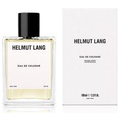 Одеколон (2014) Helmut Lang для женщин и мужчин