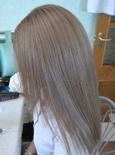 пепельно коричневый цвет волос - Поиск в Google