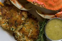Don't be crabby the weekend is upon us!