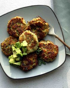 Get this AIP zucchini fritters recipe here. Includes beautiful photos and printable step-by-step instructions. Zucchini, Zuchinni Recipes, Paleo Recipes, Zuchinni Fritters, Elimination Diet Recipes, Aip Diet, Vegetarian Paleo, Printable, Ethnic Recipes