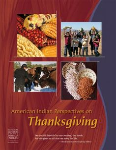 Native American Perspective on Thanksgiving