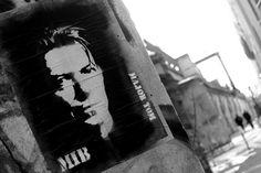 Bowie in Berlin by Rosetta Bonatti on 500px