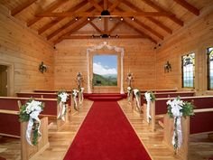 angels view wedding chapel, we got married right there with that beautiful view!
