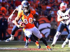 Demaryius Thomas' biggest fans will cheer from prison