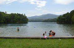 Possibly the most beautiful lake in north America - Review of Santeetlah Lake, Robbinsville, NC - TripAdvisor