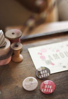 Pink hearts envelope crafty pinterest heart envelope badges diy des badges damoureux tlcharger solutioingenieria Image collections