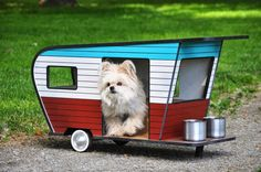02-2-Cute-Judson-Beaumont-Straight-Line-Designs-Happy-Animals-in-Pet-Trailers-www-designstack-co.jpg (750×498)