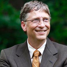 Q&A: Bill Gates on How to Stop Global Warming  #billgates #billgatesquotes  #kurttasche
