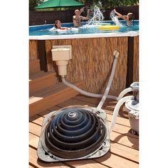 SolarPRO XD1 Solar Pool Heater - Overton's