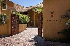 Capella Ixtapa Resort and Spa, Mexico