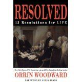 Resolved, by Orrin Woodward, is a wonderful manifesto on leadership, calling everyone to live the life we were meant to live--on purpose, intentionally, relationally, and with a view to changing our lives and the lives of others.