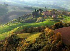 Lucca Tuscany, Italy