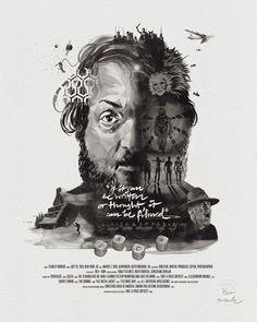 ~Julian Rentzsch,Efsane yönetmenlerin fantastik portreleri. http://www.mozzarte.com/sanat/julian-rentzschefsane-yonetmenlerin-fantastik-portreleri/