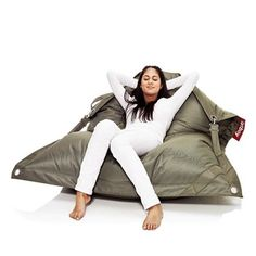 Find it at the Foundary - Fatboy Buggle-Up 6 ft. Extra Large Bean Bag