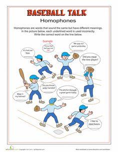 Baseball Unit Study on Pinterest | Baseball, Reading Levels and Casey ...