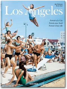 36 Books About Los Angeles
