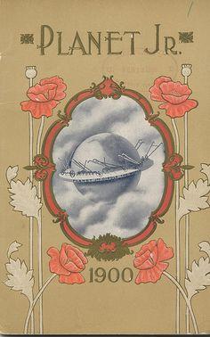 Smithsonian Libraries Trade Literature | Flickr: partage de photos!