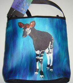 okapi handbag