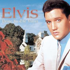 Elvis Presley - Oh How I Love Jesus (1966) - YouTube