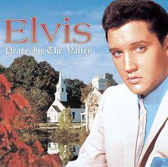 Elvis Presley - Oh How I Love Jesus (1966) - YouTube