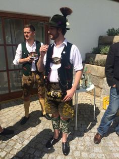 FolkCostume&Embroidery: Men's costume of Miesbach, Upper Bavaria, Germany Tap Costumes, Folk Costume, Austria, Urban Fashion, Mens Fashion, Hansel Y Gretel, Costumes Around The World, Fashion Today, Complete Outfits