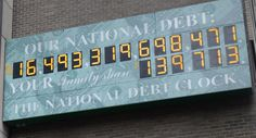 Image: National Debt Set to Double Before Obama Leaves Office [ http://www.newsmax.com/Newsfront/national-debt-obama/2013/10/10/id/530429/ [National Debt Set to Double]