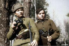 Soviet Partisans