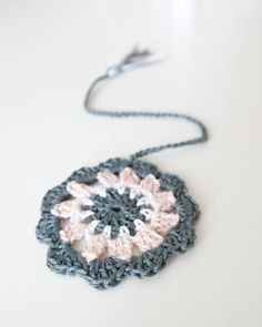 A thank you bookmark for someone who has helped me through a tough time. #crochet #craft #virka #virkat #handarbete #creativity #crochetaddict #crocheting #virkning #garn #diy #yarn #northenloops #hækling #virkmönster #bookmark #book #bokmärke #böcker #mandala #hekle #hækling #crochetmandala #pyssel #hobby #passion #instacrochet #knitting #design #inspiration #häkeln by northenloops