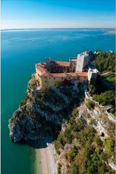 Castello di Duino, Duino Aurisina, Trieste