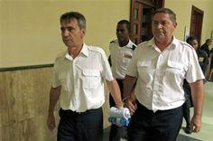 La Corte de Apelación de Santo Domingo ratificó este jueves la condena de 20 años de cárcel a dos pilotos franceses en ausencia, pues ambos se fugaron luego de ser hallados culpables de intentar
