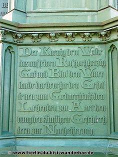 Berlin, Denkmal, Kreuzberg, Wasserfall, Bonaparte, Viktoriapark, Leipzig, Schlachten