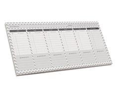 Deskpad Berthe - 26,7X14cm | Westwing - Casa & Decoração