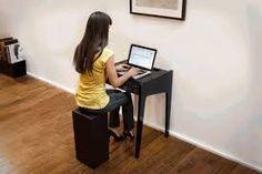 desk with speakers - Cerca con Google