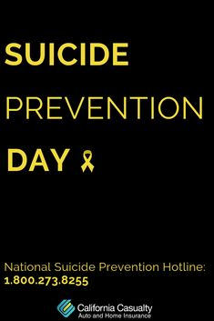 243 first responders committed suicide in Today is World Suicide Prevention Day, and many people don't like to talk about it, but it's time to start.