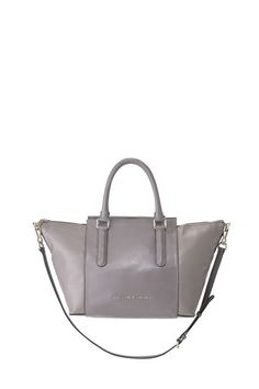 Burg Boxer Large Satchel - M3122057 - Marc By Marc Jacobs - Womens - Bags - Marc Jacobs